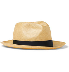 Lock & Co Hatters - Napoli Sisal Hat