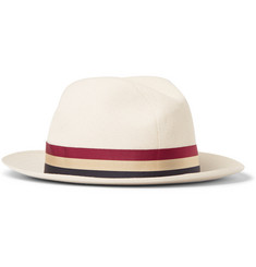 Lock & Co Hatters - Monaco Cotton-Calico Hat