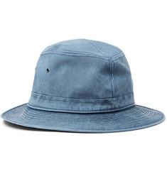 Lock & Co Hatters - Capri Cotton Hat