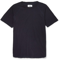 Reigning Champ - Slim-Fit Cotton-Jersey T-Shirt