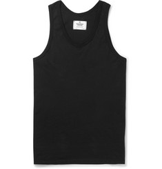 Reigning Champ Cotton-Jersey Tank Top