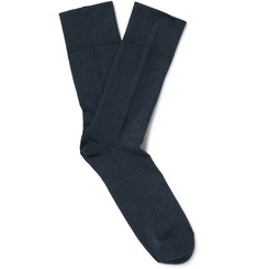 Falke Sensitive London Stretch-Cotton Socks