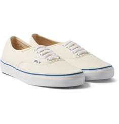 Vans - Authentic Canvas Sneakers
