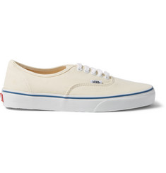 f346966d99 Vans Authentic Canvas Sneakers