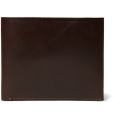 Tarnsjo Garveri - Leather Billfold Wallet