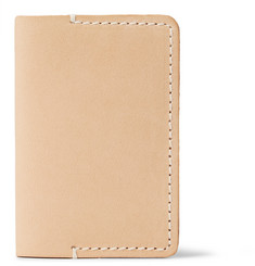 Tarnsjo Garveri - Icon Leather Cardholder