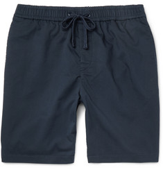 NN07 Stretch-Jersey Shorts