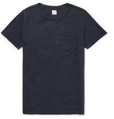 Albam Slim-Fit Garment-Dyed Cotton T-Shirt