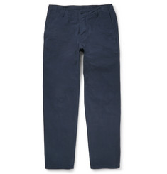 Albam Garment-Dyed Cotton Chinos