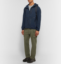 Snow Peak - Stretch-Twill Cargo Trousers