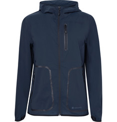 Snow Peak Hooded Water-Resistant Shell Parka