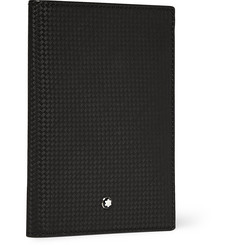 Montblanc Extreme Leather Passport Cover