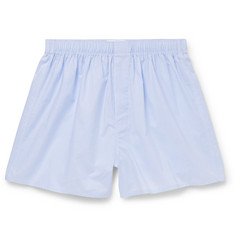 Handvaerk - Pima Cotton Boxer Shorts