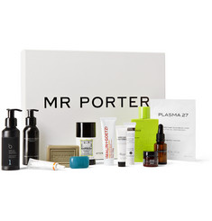 MR PORTER GROOMING - MR PORTER Grooming Kit, Winter 2015