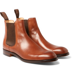 Cheaney - Godfrey Leather Chelsea Boots
