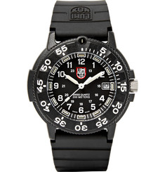 Luminox 3000 Series Carbon-Reinforced Watch