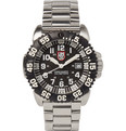 Luminox - Navy SEAL Colormark 3152 Series Stainless Steel Watch