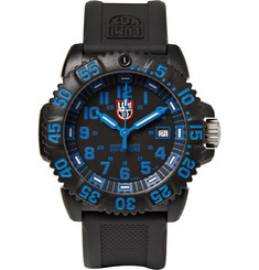 Luminox Colourmark 3053 Carbon-Reinforced Watch