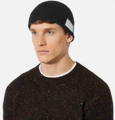 RRL - Knitted Cotton Beanie
