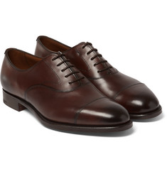 Edward Green - Chelsea Leather Oxford Shoes