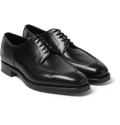 Edward Green - Dover Leather Derby Shoes