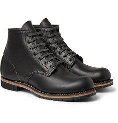 Red Wing Shoes - Beckman Leather Boots