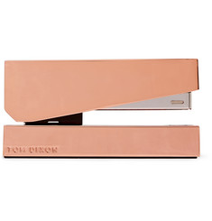 Tom Dixon Cube Copper-Plated Stapler