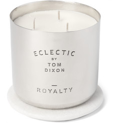 Tom Dixon Royalty Large Scented Candle