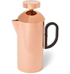Tom Dixon Copper-Plated Cafetiere