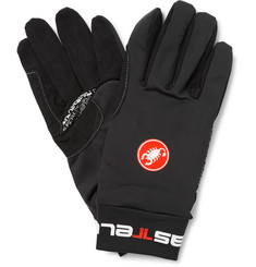 Castelli Lightness ThermoFlex and Clarino? Gloves