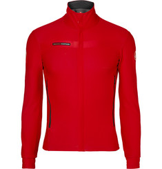 Castelli Gabba 2 Water-Repellent Stretch-Jersey Top