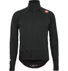 Castelli Alpha Wind FZ Double-Layer Cycling Jersey