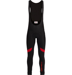 Castelli Velocissimo Stretch-Jersey Bib Tights