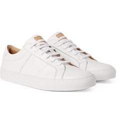 Greats - The Royale Leather Sneakers
