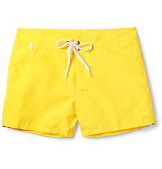 Sundek Rainbow Mid-Length Swim Shorts