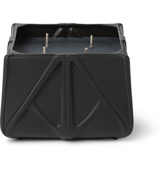 Zaha Hadid Design Prime Opulent Large Scented Candle