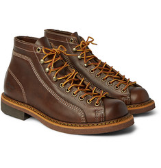 Thorogood Portage Leather Boots