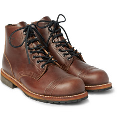 Thorogood - Dodgeville Leather Boots