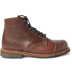 Thorogood Dodgeville Leather Boots