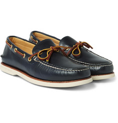 Sperry Top-Sider - Gold Cup Authentic Original Leather Boat Shoes