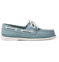 Sperry Top-Sider Nubuck Boat Shoes