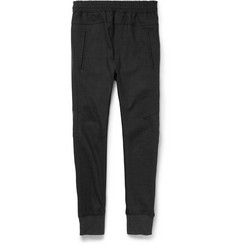 Wooyoungmi - Wool-Blend Sweatpants