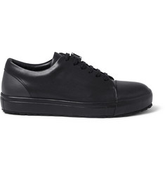 Wooyoungmi Leather Sneakers