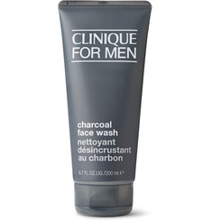 Clinique For Men Charcoal Face Wash, 200ml