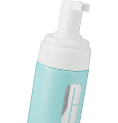 Clinique For Men Acne Solutions Cleansing Foam, 125ml