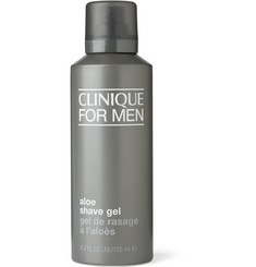 Clinique For Men - Aloe Shave Gel, 125ml
