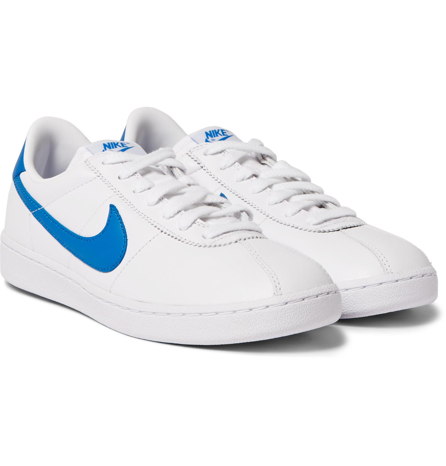 Remo Destierro Amigo por correspondencia  Very Goods   Nike - Bruin QS Leather Sneakers