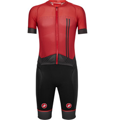 Castelli - San Remo 3.2 Speed Suit