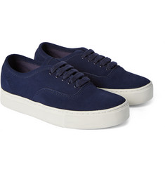 Saturdays Surf NYC Jay Suede Sneakers