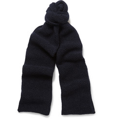 The Workers Club - Merino Wool Scarf